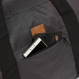 New-Rebels®  Heaven Duffle Black IX | Reisetasche | Sporttasche