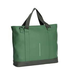 Mart Shopper Dark Green V