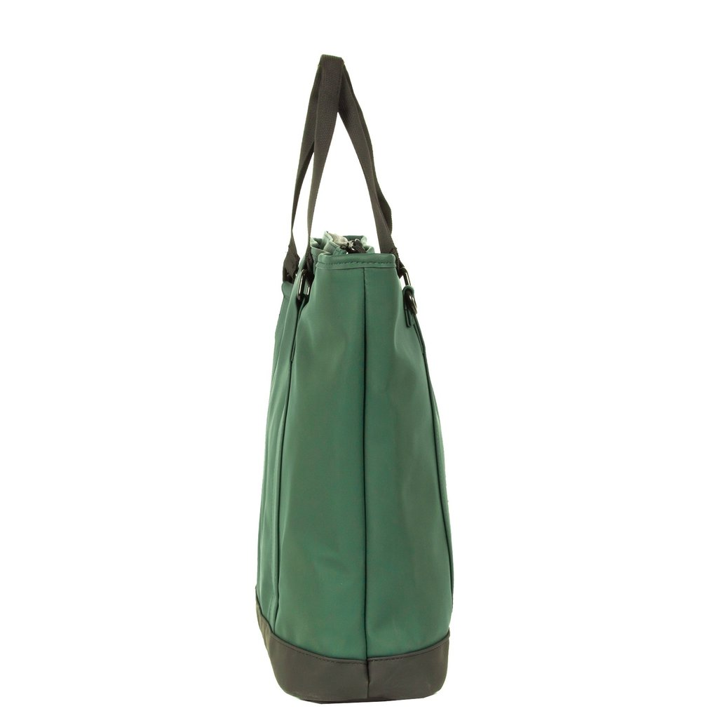 Mart Shopper Dark Green V