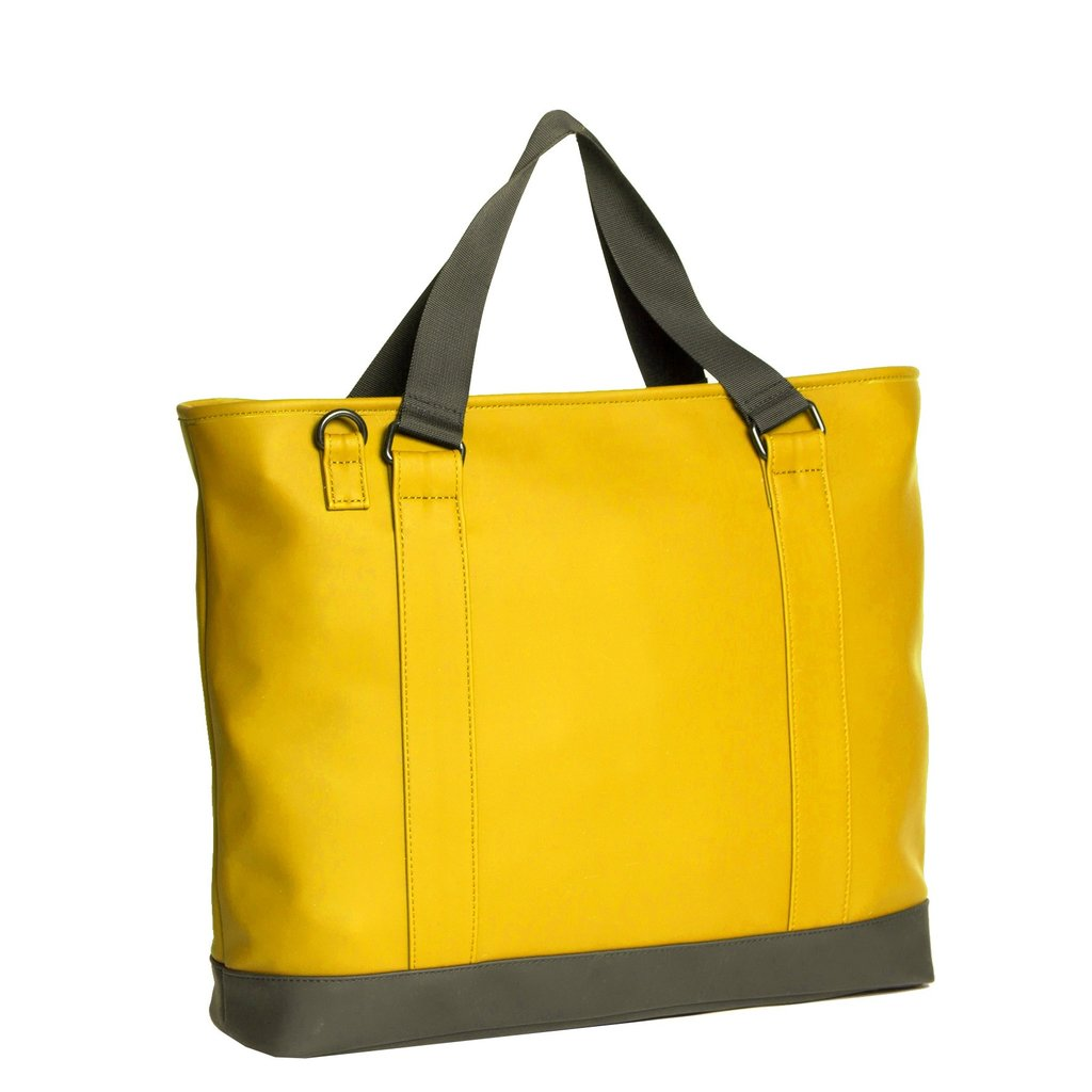 Mart Shopper Yellow V