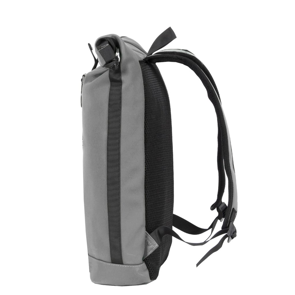 Mart Roll-Top Backpack Anthracite Large II | Rucksack
