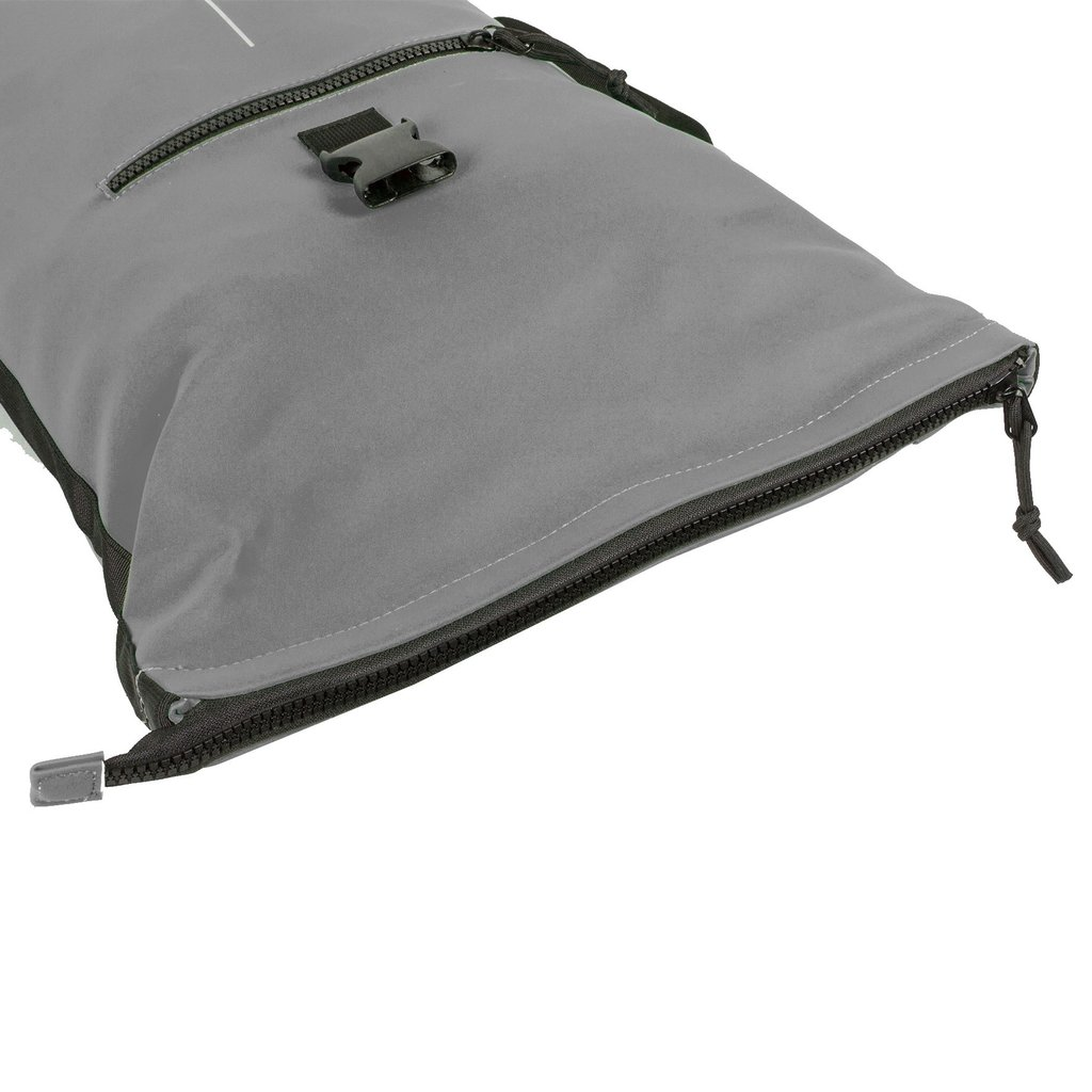 Mart Roll-Top Backpack Anthracite Large II