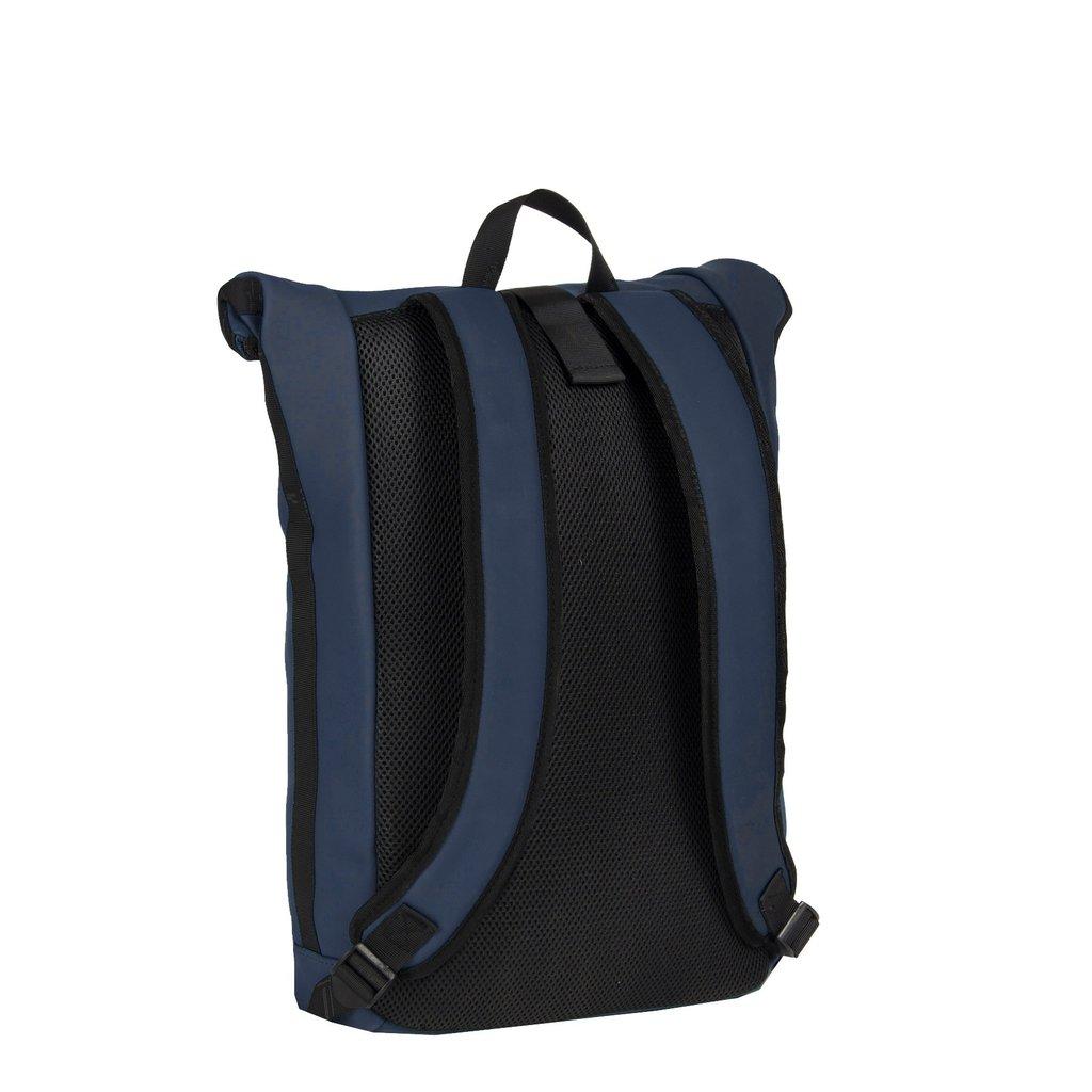 Mart Roll-Top Backpack Navy Large II | Rugtas | Rugzak