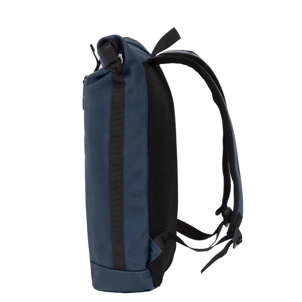 Mart Roll-Top Backpack Navy Large II | Rucksack