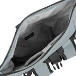 Mart Roll-Top Backpack Soft Blue Large II   Rucksack