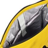 New-Rebels® Mart Waterafstotende Rolltop Laptop Rugzak - 15,6 inch -  Large II - Geel