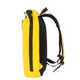 Mart Roll-Top Backpack Yellow Large II | Rucksack
