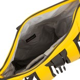 Mart Roll-Top Backpack Yellow Large II