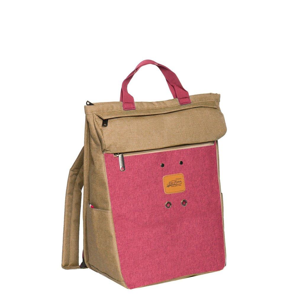 Wodz Backpack Sand I   Rucksack