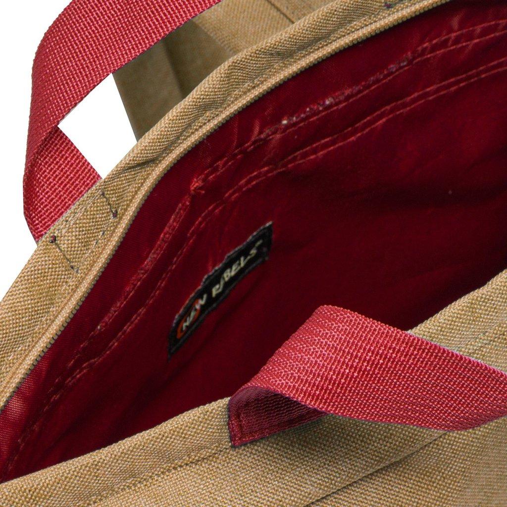 Wodz Backpack Sand I | Rugtas | Rugzak
