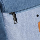 Wodz Backpack Soft Blue I | Rucksack