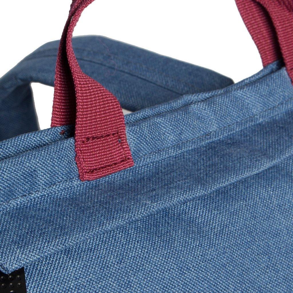 Wodz Backpack Soft Blue I   Rucksack