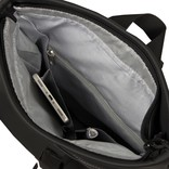 Mart Roll-Top Backpack Black Small II