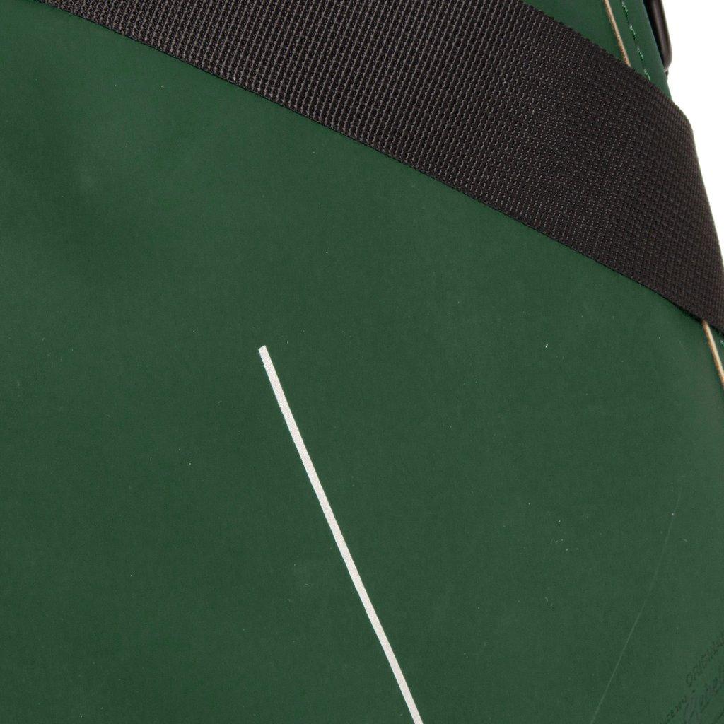 Mart Shoulderbag A5 Flapover Dark Green VII