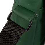 Mart Shoulderbag A5 Flapover Dark Green VII | Umhängetasche