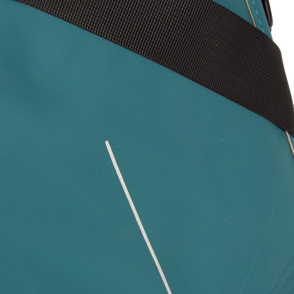 Mart Shoulderbag A5 Flapover Petrol VII | Umhängetasche