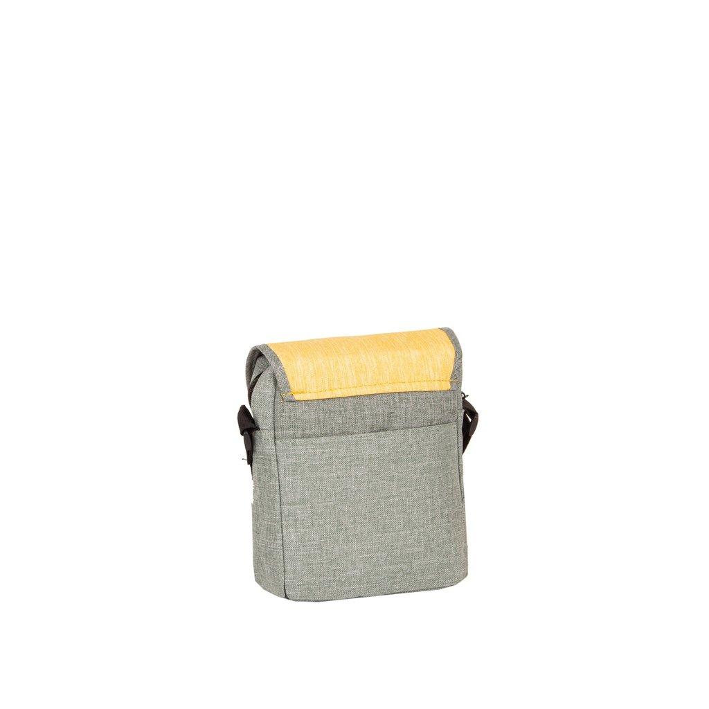 Creek Small Flap Mint/Soft Yellow I