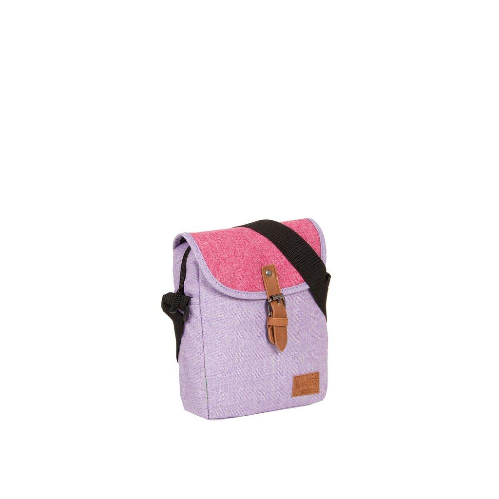 Creek Small Flap Lavender/Pink I