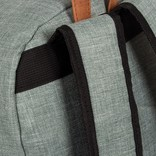 Creek Round Shape Backpack Mint/Yellow VI