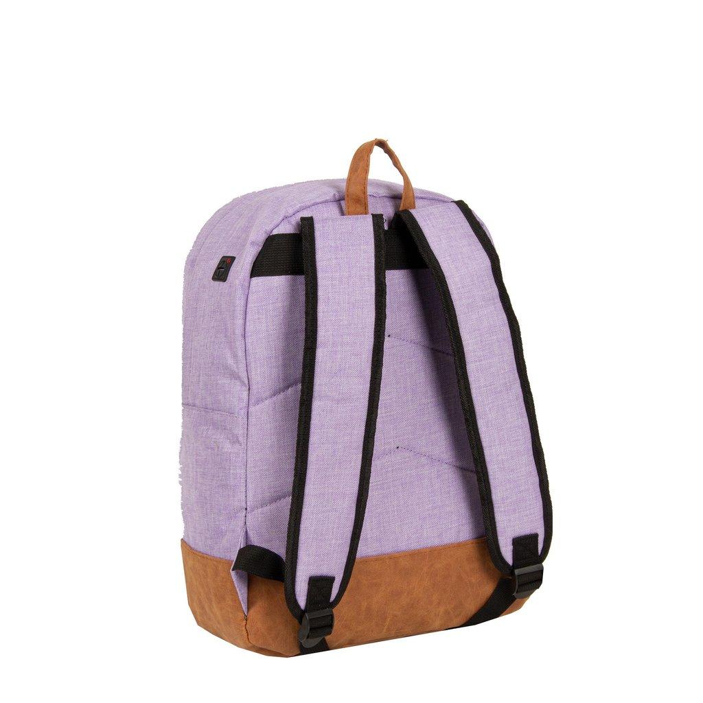 Creek Round Shape Backpack Lavendel/Soft Pink VI