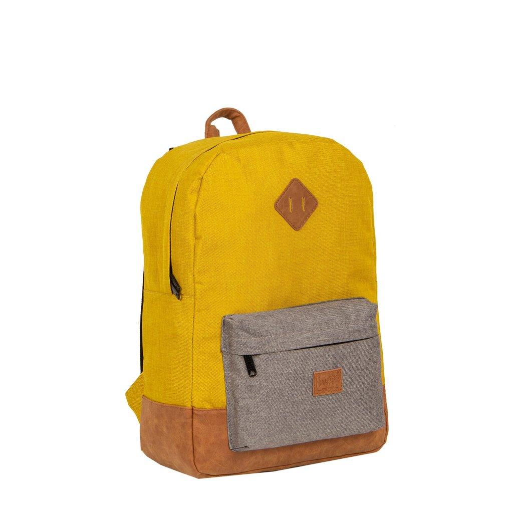 Creek Round Shape Backpack Occur/Anthracite VI   Rugtas   Rugzak