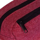 Heaven Waistbag Burgundy Medium II