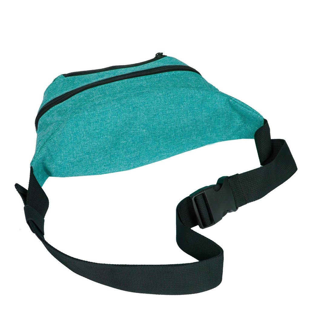 Heaven Waistbag New Blue Medium II