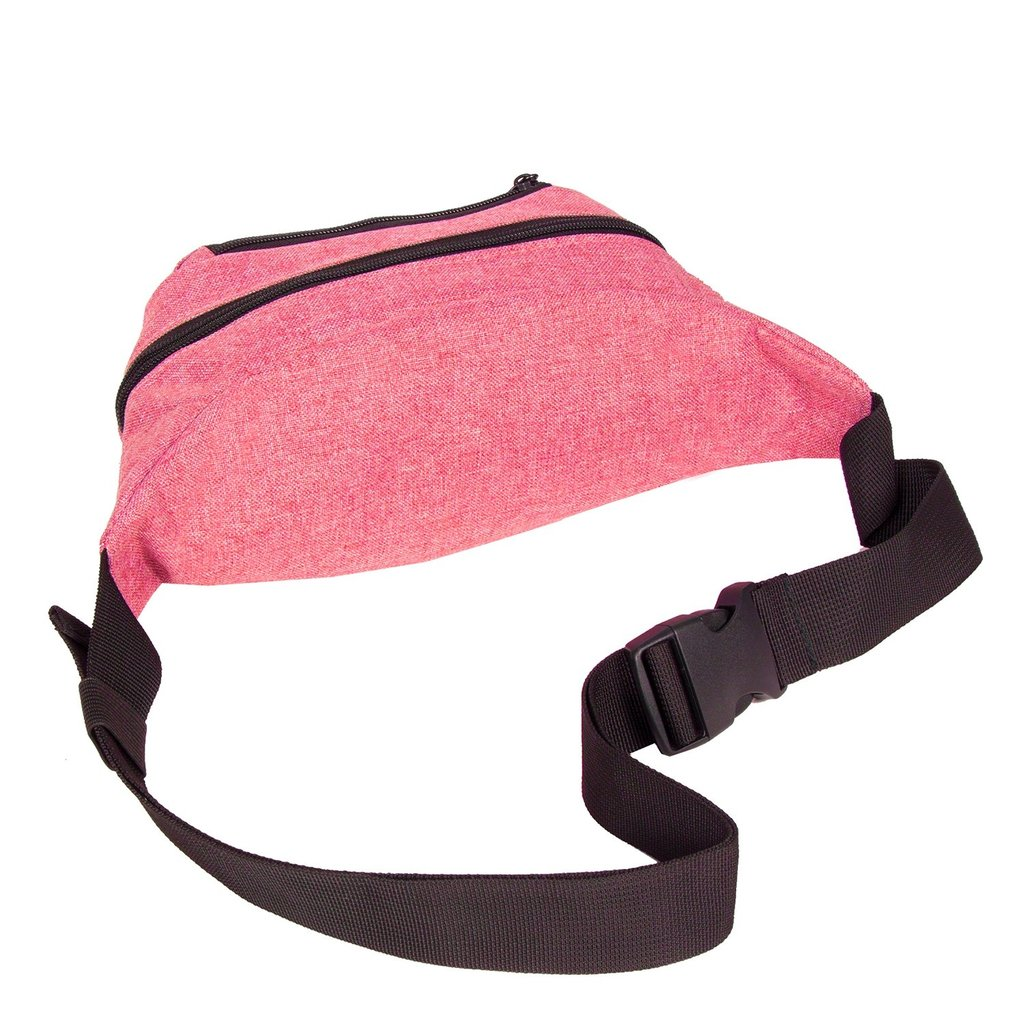 Heaven Waistbag Pink Medium II