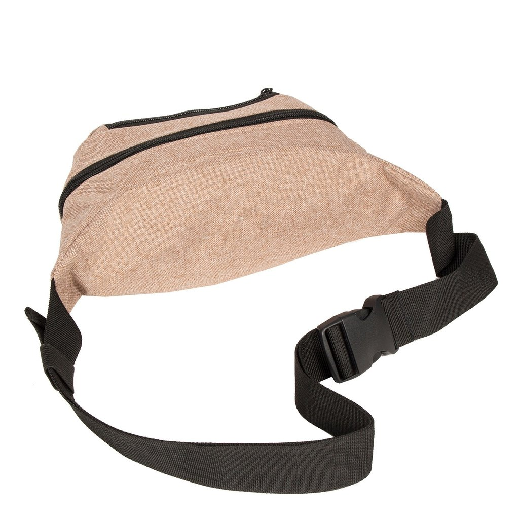 Heaven Waistbag Sand Medium II | Heuptasje