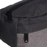 Creek Waist Bag Anthracite/Grey VIII | Bauchtasche
