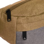 Creek Waist Bag Sand/Grey VIII
