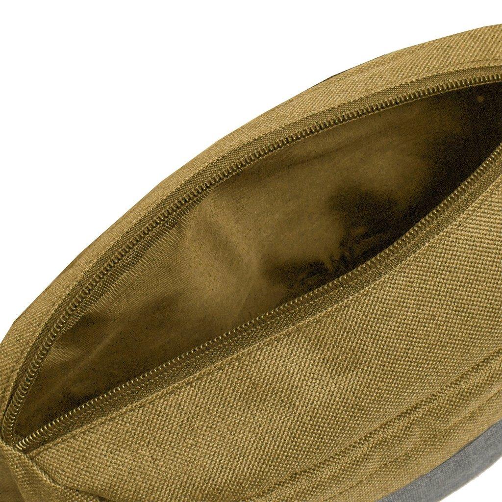 Creek Waist Bag Sand/Grey VIII | Heuptasje