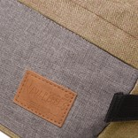 Creek Waist Bag Sand/Grey VIII   Heuptasje