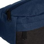 Creek Waist Bag Shadow Blue/Anthracite VIII | Heuptasje