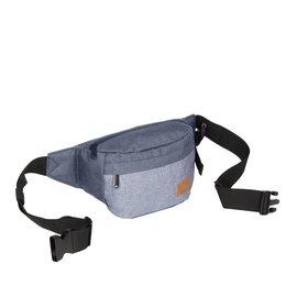 Creek Waist Bag Soft Blue VIII | Bauchtasche