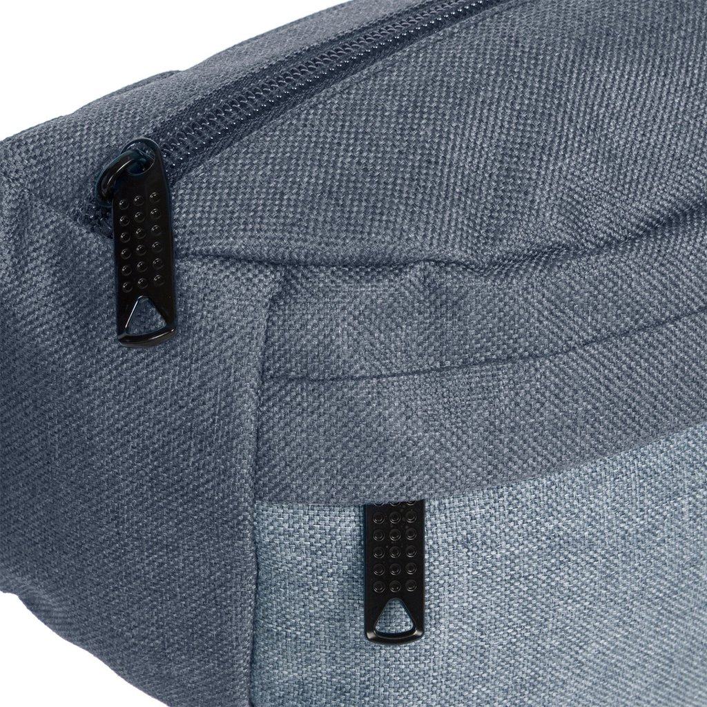 Creek Waist Bag Soft Blue VIII | Heuptasje