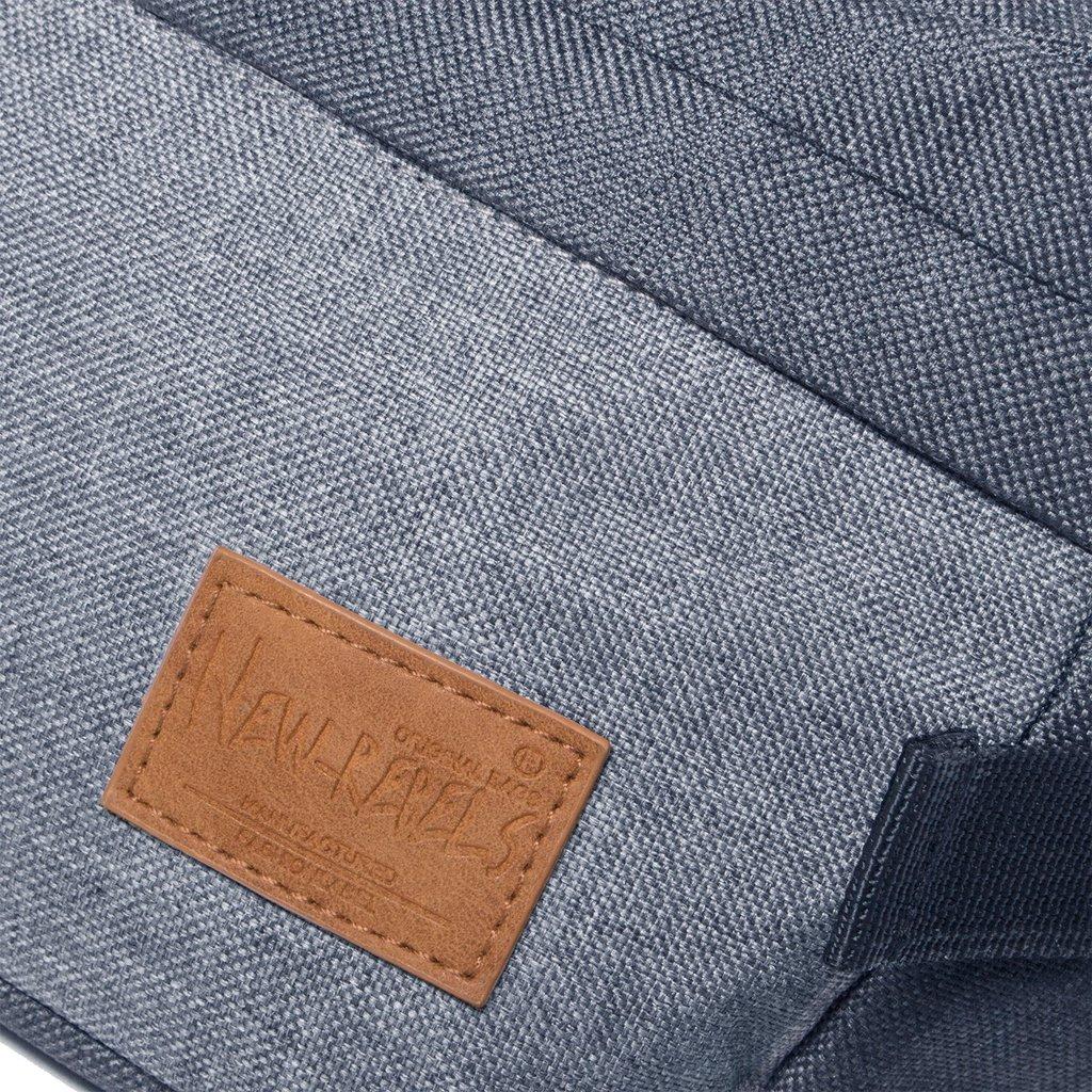 Creek Waist Bag Soft Blue/Grey VIII