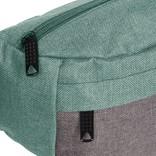 Creek Waist Bag Mint/Grey VIII | Heuptasje