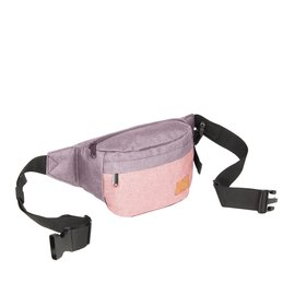 Creek Waist Bag Lavender/Pink VIII | Heuptasje