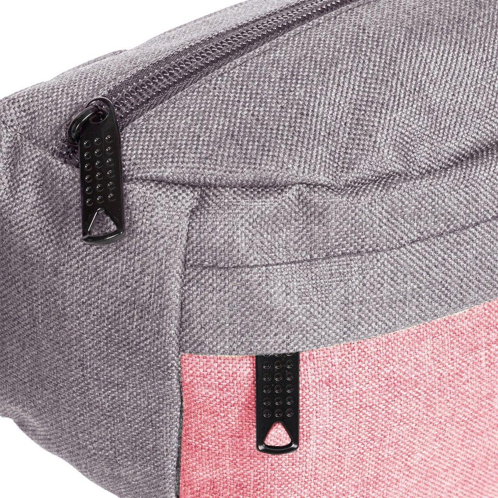 Creek Waist Bag Lavender/Pink VIII