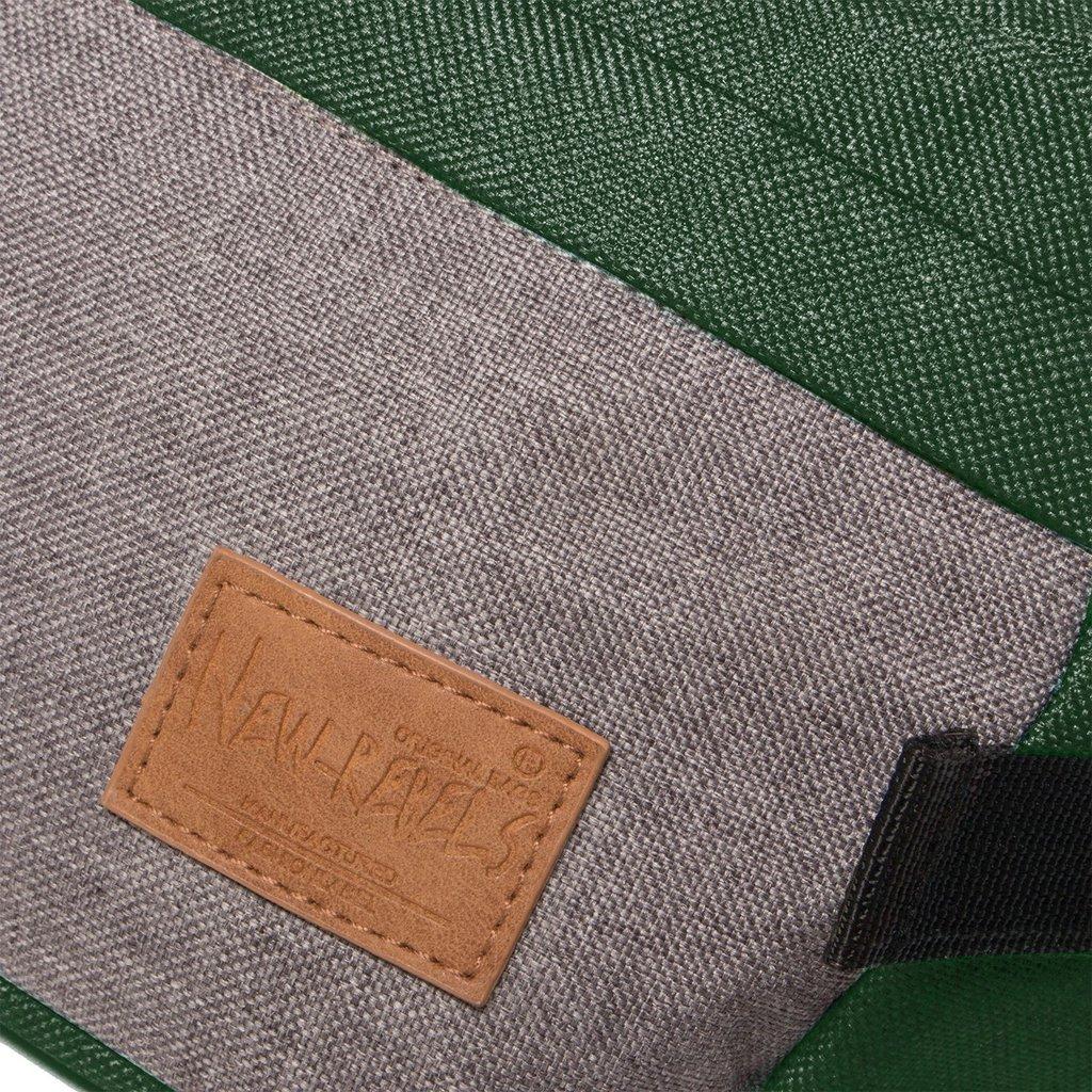 Creek Waist Bag Dark Green/Anthracite VIII