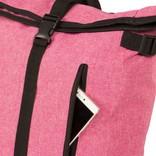 Heaven Urban Transport Soft Pink XIV | Rucksack
