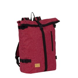 Heaven Urban Transport Burgundy XIV | Rucksack