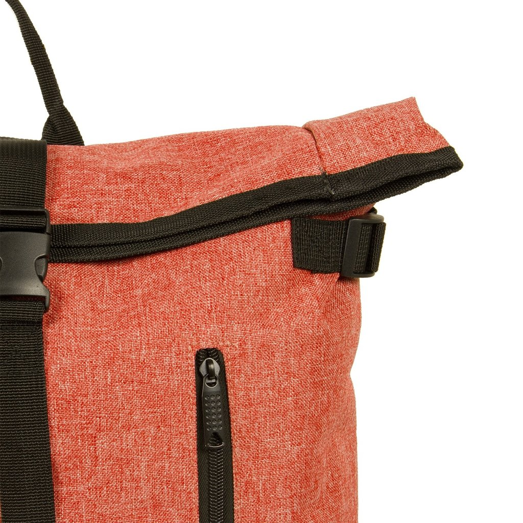 Heaven Urban Transport Dark Orange XIV | Rucksack