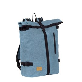 Heaven Urban Transport Soft Blue XIV | Rucksack