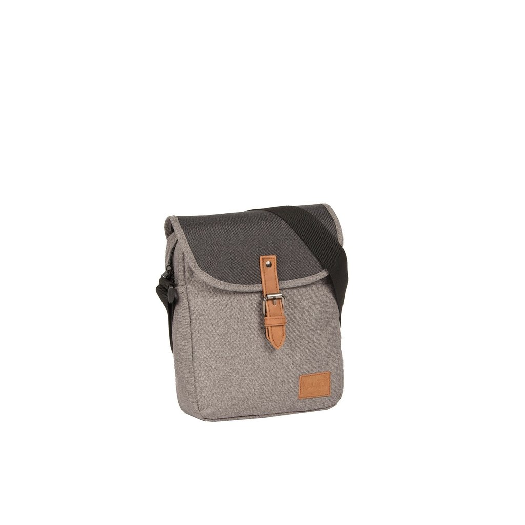 Creek Small Flap Anthracite I