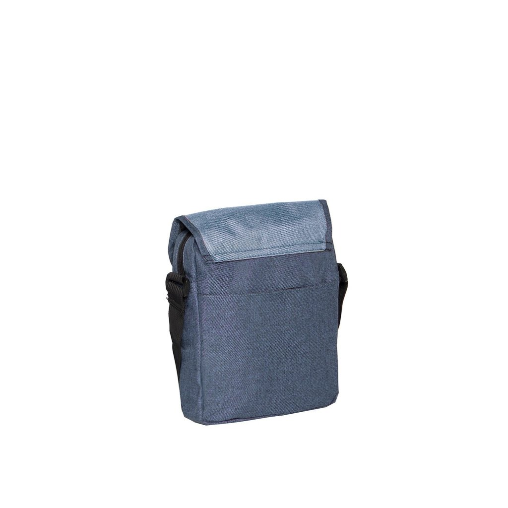 Creek Small Flap Soft Blue I | Umhängetasche