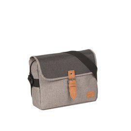 Creek Medium Flap Anthracite II