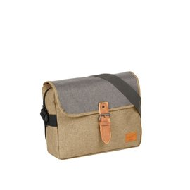 Creek Medium Flap Sand II | Umhängetasche