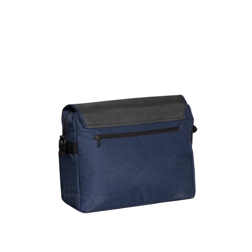 Creek Medium Flap Shadow Blue II